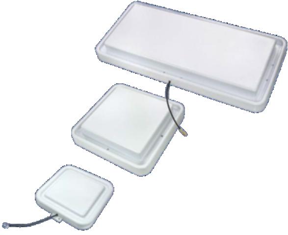 UHF RFID Fixed Antennas