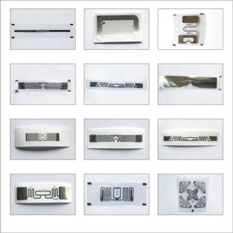 RFID Inlay Labels